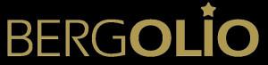 BERGOLIO Logo schwarz